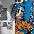 【Stan Lee逝世】曾對漫畫創作意興闌珊 因老婆Joan激勵創下超級英雄漫畫經典