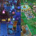 童年回憶!經典作《模擬樂園》登陸Switch 起過山車打造專屬遊樂場