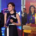 【Yahoo人氣大獎2018】大小姐及送水輝獲人氣螢幕情侶獎 為無綫頒獎禮打強心針