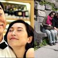 劉青雲郭藹明結婚20年風雨不改 每年親手寫聖誕卡簡單得嚟好恩愛