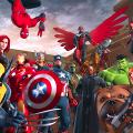 《MARVEL ULTIMATE ALLIANCE 3》登陸Switch 4人連線玩+自由組合英雄小隊