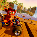 超經典古惑狼賽車重製!《Crash Team Racing Nitro-Fueled》6月登陸Switch