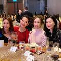 張可頤、蔡少芬、郭可盈及黎姿難得同框 4大昔日TVB花旦重聚勾起觀眾煲劇回憶
