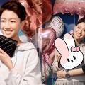 有一種閨密會把你寵上天!楊秀惠偷偷買CHANEL袋原來送畀好姊妹蔡思貝!