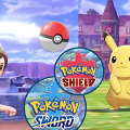 Switch 2019冬季推《Pokemon劍/盾》!全新御三家小精靈新地區新故事即將登場
