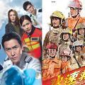 【電視節目欣賞指數】《火速救兵IV》《跳躍生命線》登榜首!救護題材劇贏民心