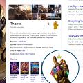 【復仇者聯盟4】Google 大玩《復4》 魁隆無限手套 撻手指搜尋結果瞬間化灰