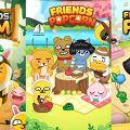 【手遊】4大Kakao Friends手機遊戲推介 放假啱玩!得意Ryan陪你大冒險/建高塔