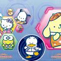 Sanrio人物大賞2019結果出爐!AP鴨再奪香港冠軍 Hello Kitty國際區冠軍