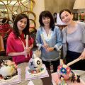 鄭裕玲預祝生日有BTS蛋糕慶祝勁興奮 Do姐不慎與宣萱咀嘴場面搞笑