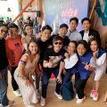 傳《她她她的少女時代》是TVB告別作 田蕊妮FB分享同事合照:各位江湖再見!