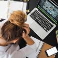 返工一周45小時唔係最理想 研究:一周工作8小時可減低糟糕心理健康