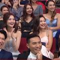 【港姐2019】TVB今年不設公眾入場觀看 近200名藝人坐觀眾席感覺違和