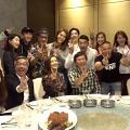 TVB落實開拍《金宵大廈》第2輯 李施嬅盼原班人馬再合作 監製透露續集方向