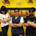 【早霸王】再次取消電台常規節目 森美開放時段予聽眾點歌:為香港點歌