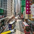11月18日運輸署最新交通消息 地鐵、九巴及新巴城巴等公共交通服務安排