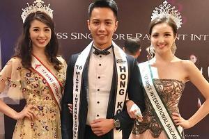國際小姐港澳代表完勝今屆港姐!質素超班大獲網友支持