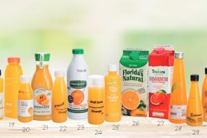 40款包裝果汁測試結果出爐!消委會驗出2款或致腸胃潰瘍