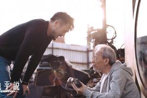 理大生自資6位數拍畢業作 科幻片揚威海外贏最佳導演獎