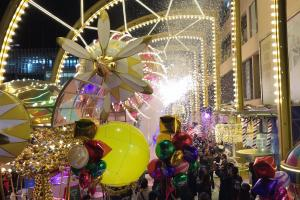 全港商場聖誕佈置+卡通晒冷!逾80個影相位/花海/市集/限定店