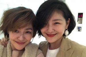 研究發現有妹妹陪伴成長的人 會活得更開心及樂觀