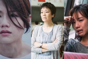 2018金像獎入圍名單  Stephy、娜姐角逐影后挑戰第11次提名張艾嘉