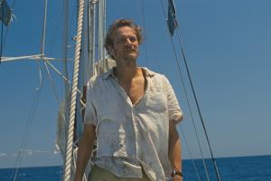 影帝哥連費夫新戲《信念航行》 挑戰帆船獨航環遊世界