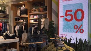 放假出街購物!3大服裝品牌優惠
