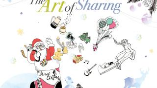 The Art of Sharing