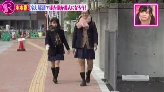 日本節目教你3招保暖法!學識穿衣法加強冬日保暖