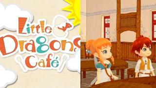 《牧場物語》之父新作8月有得玩 冒險搵食材經營 Café!