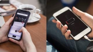 蘋果系統愈更新愈衰?!用家:Update完手機只可用2.5小時
