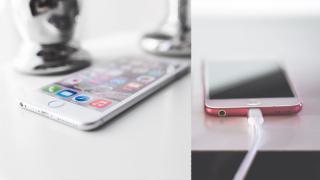 蘋果疑推出快速無線充電器 iPhone充電時間慳3成!