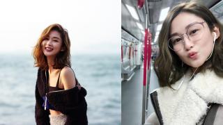 岑麗香宣布正式離開TVB 回加拿大叉電展開造人大計
