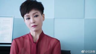 《飛虎之潛行激戰》霸氣伍詠薇撐起全劇 現實感情路上也是女漢子