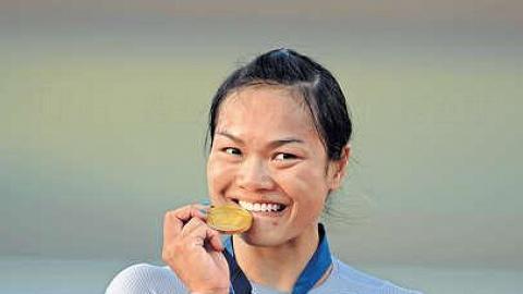 仁川亞運2014 港隊健兒獎牌紀錄