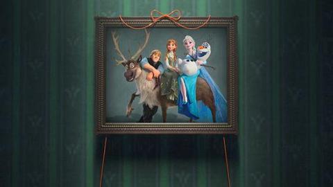 《魔雪奇緣》續集3月上映 看完即可離場?