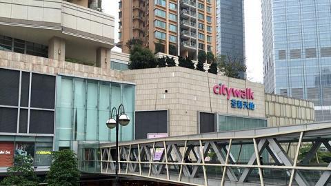 傻的嗎?荃灣啲天橋竟然多到連到20商場...(Part 1)