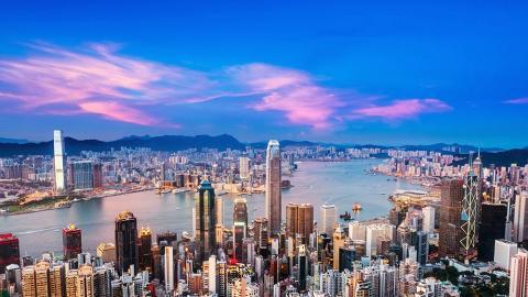 香港人最長壽?日本遊客眼中 香港有5個世界之最