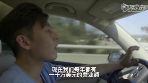 許志安遭中國人征服,而陳冠希卻征服了中國人