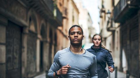 全球最熱門10首跑步歌 7成屬於女歌手
