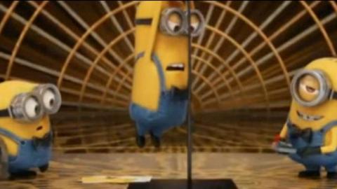 奧斯卡「非人」嘉賓亂入!Minions、Toy Story鬥搶鏡