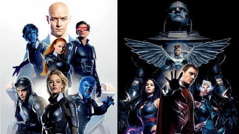 磁力王父子最搶鏡!必睇X-men 6大注目新舊角色