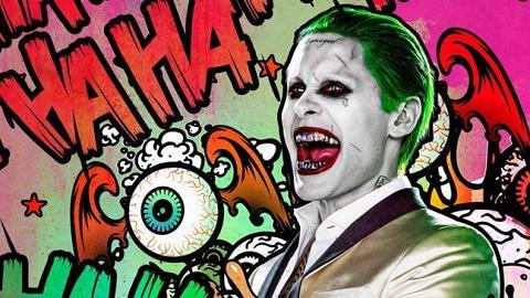 活老鼠贈小丑女!新小丑謝勒力圖戲外5件古怪事