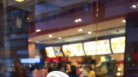 大人無份食!麥當勞超迷你粉紅雪糕新地筒