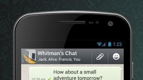 更新私隱條款惹爭議!WhatsApp宣佈向FB分享用戶資料
