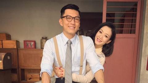 「朝霞」原本有機會再現大結局!王君馨公開《城寨》未曝光劇照