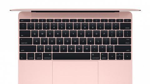 點一下可以查字典?Mac機10大常用快速鍵和手勢