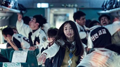 「學生妹」昭熙執二攤爆紅 《屍殺》原意少女時代成員出演
