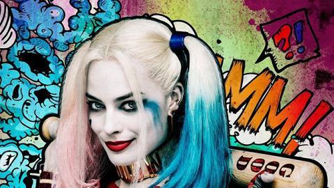 DC粉絲喜訊!「小丑女」落實獨立拍成電影